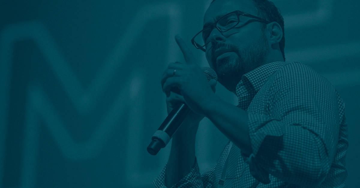 """Podcast """"O consumidor como foco nos processos de Supply Chain"""" <br><br><h6>por: Eduardo Sanches</h6>"""